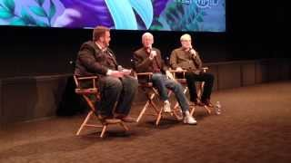 Interview With Ron Clements & John Musker - 25th Anniversary Of The Little Mermaid