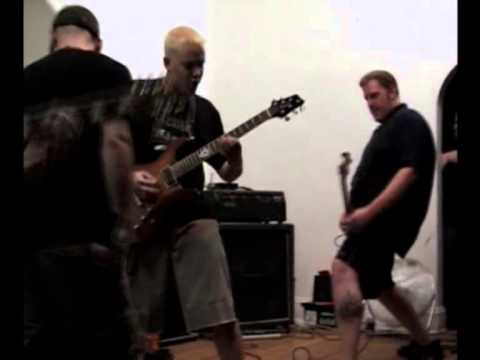 In Search Of - New Jersey Hardcore Band - edited video for the song GOLD