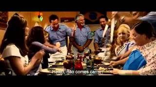 Missão Madrinha de Casamento - Trailer Legendado