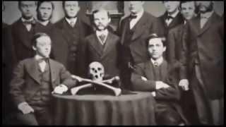Влиятельный клуб Череп и кости