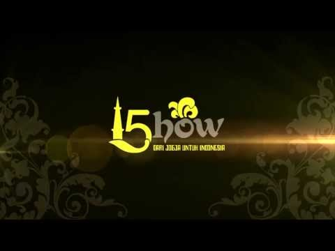 ISHOW - Opening Video