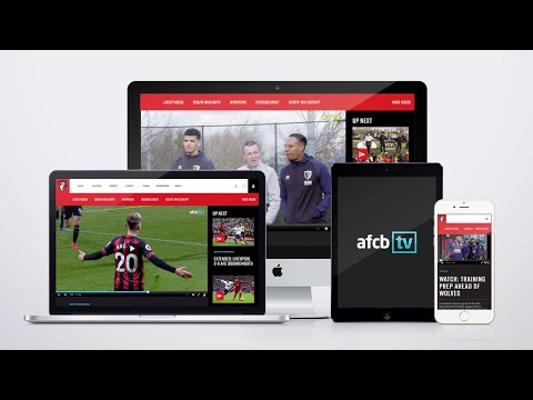 AFCBTV | Highlights, behind the scenes, special features and more! 📺
