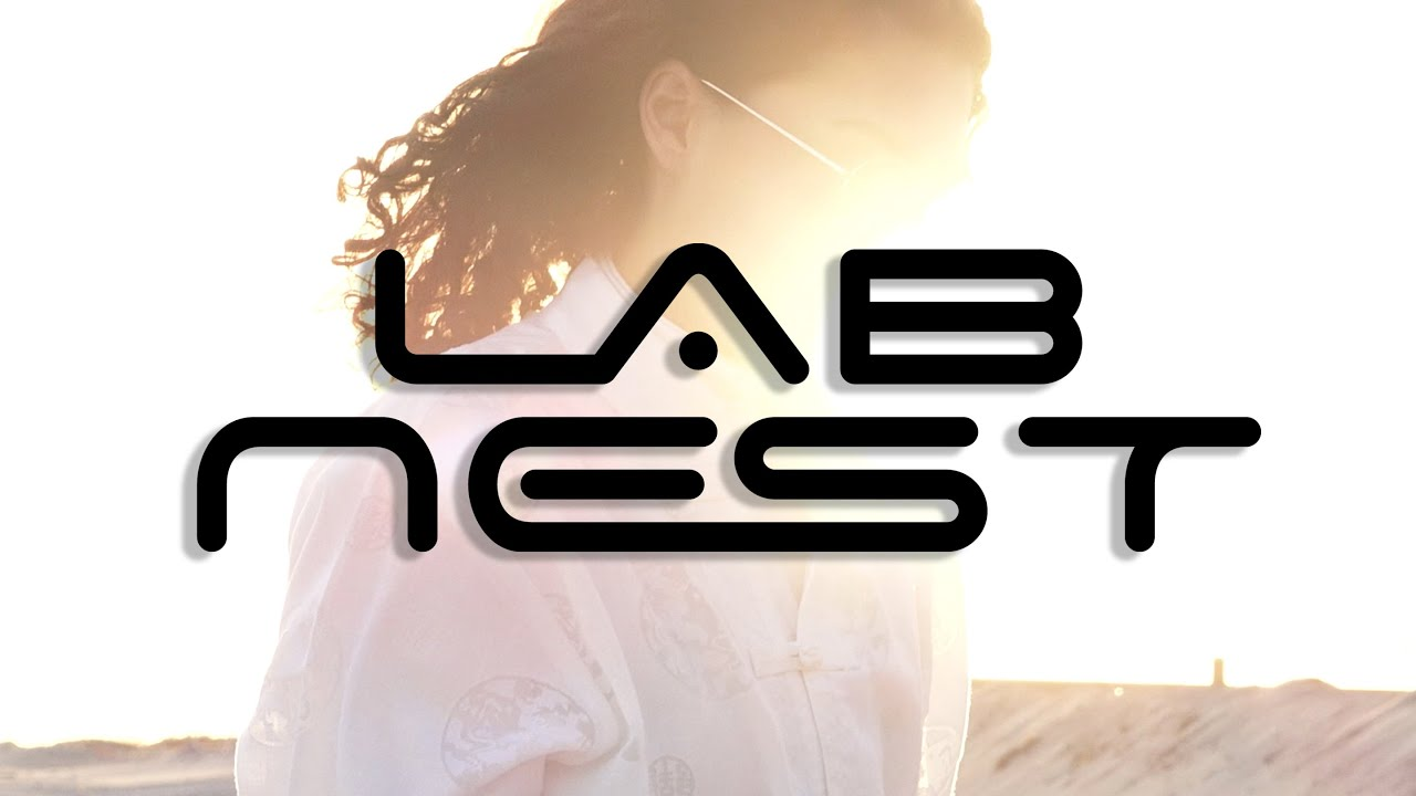 LABNEST / The Start of a Mission by Valerie van Zuijlen / 2021