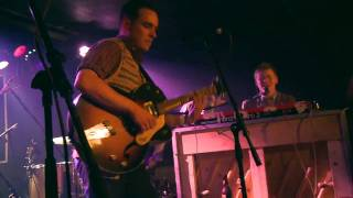White Rabbits - They Done Wrong / We Done Wrong (Live in HD)