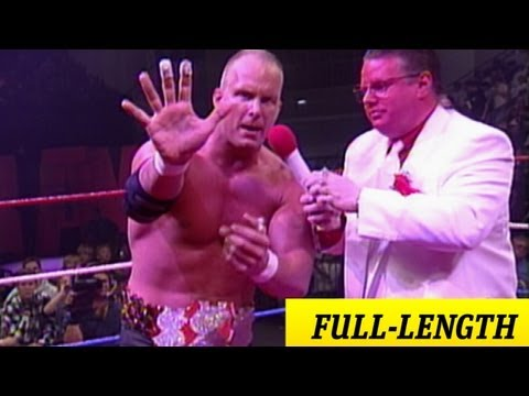 """Stone Cold"" Steve Austin's WWE Debut"