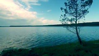 Lac de Lacanau par Drone - 2016