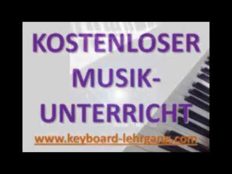 klavier spielen lernen online kostenlos