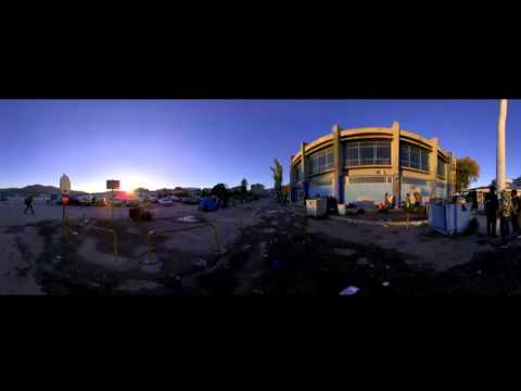 360° Video   How The Technology Works