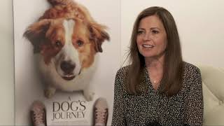 A Dog's Journey Interview With Gail Mancuso By Milika L.