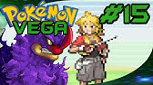 Pokemon vega dh building shards