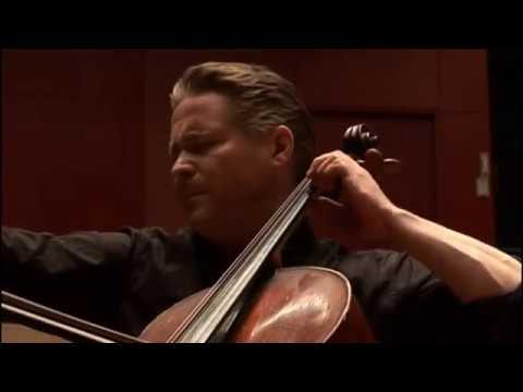 Edward Elgar - Cello Concerto, Jan-Erik Gustafsson (cello)