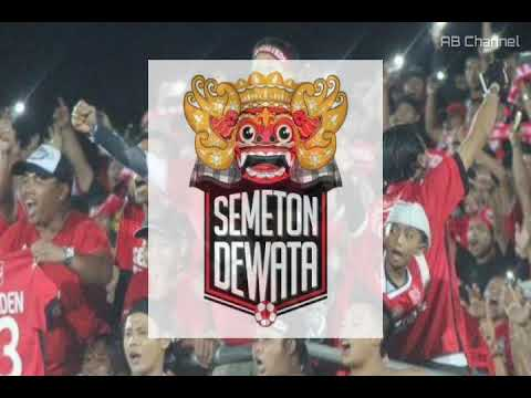 Lagu Bali United - Bangkitlah Bali - Semeton Dewata Bali United