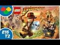 Indiana Jones (2008-2009) | Mi Colección de LEGO - Episodio 15 / Temporada 2
