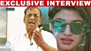 90ML ஒரு Bittu படம்தான்! பிச்சகாரபசங்க! -  Producer K Rajan Angry Interview | Wetalkiess