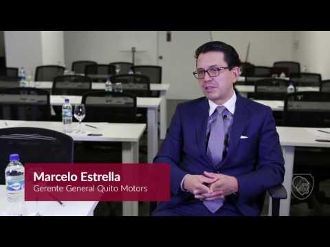 TESTIMONIOS DE NUESTROS ALUMNOS | QUITO | ADEN INTERNATIONAL BUSINESS SCHOOL