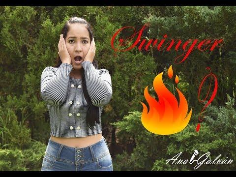 Swinger / Intercambio De Parejas / ¿Lo Harías? / Ana Galván