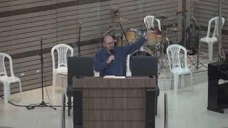 Pr. Maurício Klocker Martins  -  I Coríntios 3.16-17