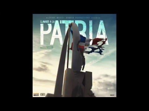 Llamado A La Patria (El MCAndy)