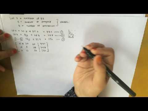 video math group 11