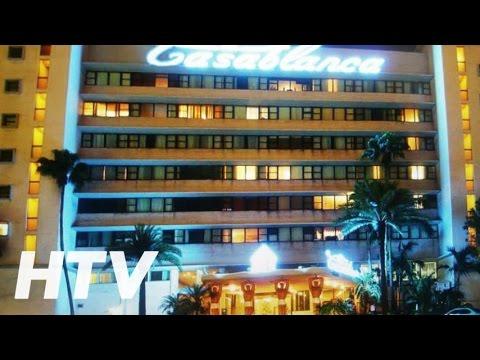 Ocean Front Resort Apartments en Miami Beach