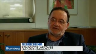 Inside Greece's Remaining Bailout Hurdles