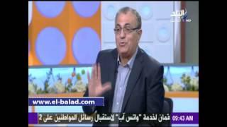 بالفيديو.. دينا رامز تطالب بوجود أجندة سياسية لمصر تجاه الدول العربية