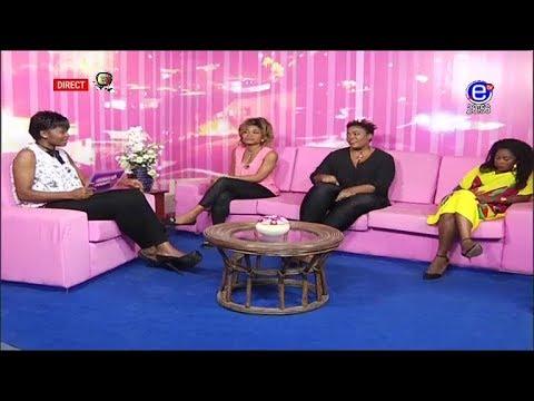 PAROLES DE FEMME(La vie des chanteuses de cabaret) - Mardi 14 Novembre 2017 - EQUINOXE TV