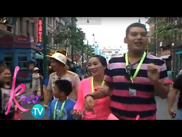 KRIS TV 06.28.13