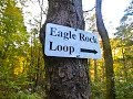 How To Backpack Eagle Rock Loop - Langley Arkansas