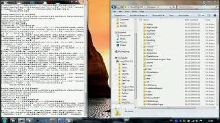 How to complie perl on windows 7 using mingw n pkgconfig