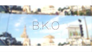 B.K.O (Bamako/Mali) /Sidiki Diabaté - Ignanafin Debena By Papi Doss