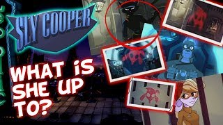 Sly Cooper - What Is Penelope Up To?