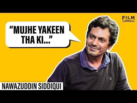 Nawazuddin Siddiqui Interview