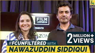 Nawazuddin Siddiqui Interview With Anupama Chopra | FC Unfiltered | Film Companion