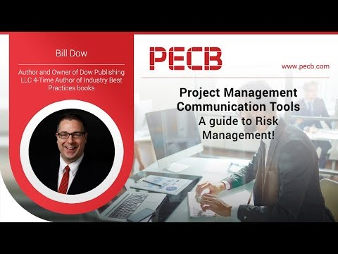 Project Management Communication Tools – A Guide To Risk Management!