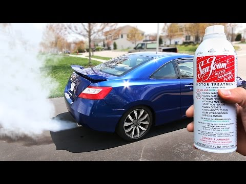 Does Seafoam Actually Work In A Car? (with Proof)