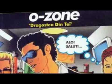 Dragostea din tei - O-Zone