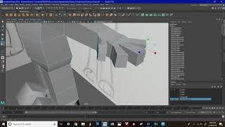 3D-Comic-Hund-Modell (WIP)
