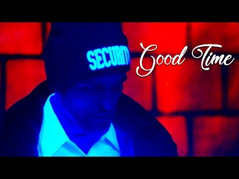 GOOD TIME | Movie Review