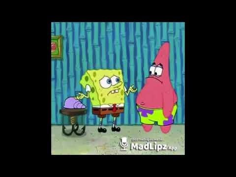 MadLipz SpongeBob Compilation