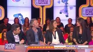 Gérard, Jean-Michel, Thierry : Qui est le bachelor de TPMP ?