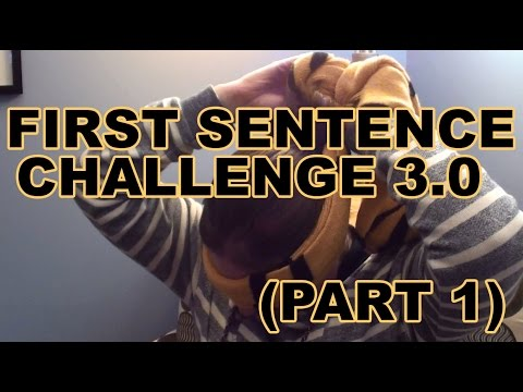 Grammar Bytes! :: The Complete Sentence