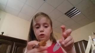 Как сделать  талисман вальпины от мультика ледибаг и суперкот
