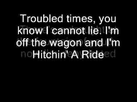 Hitchin A Ride lyrics-Green Day