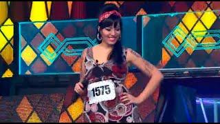 Amy Winehouse impactó al jurado de Yo Soy