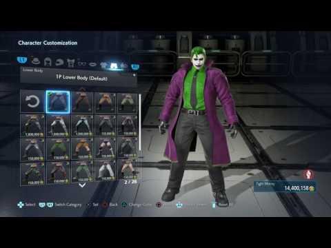 Repeat Tekken 7 Claudio Unlockable Costumes Showcase By Kasumi Lover You2repeat