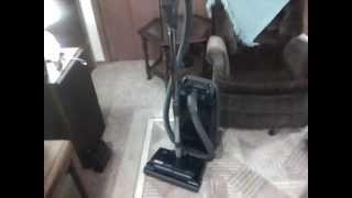 Kenmore Whispertone Canister Vacuum Model: 116.29429990