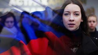 Студенты России требуют судить Владимира Путина за преступления. Обращение к ООН