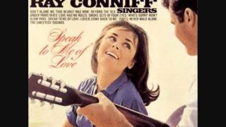 Ray Conniff   Speak to me of Love