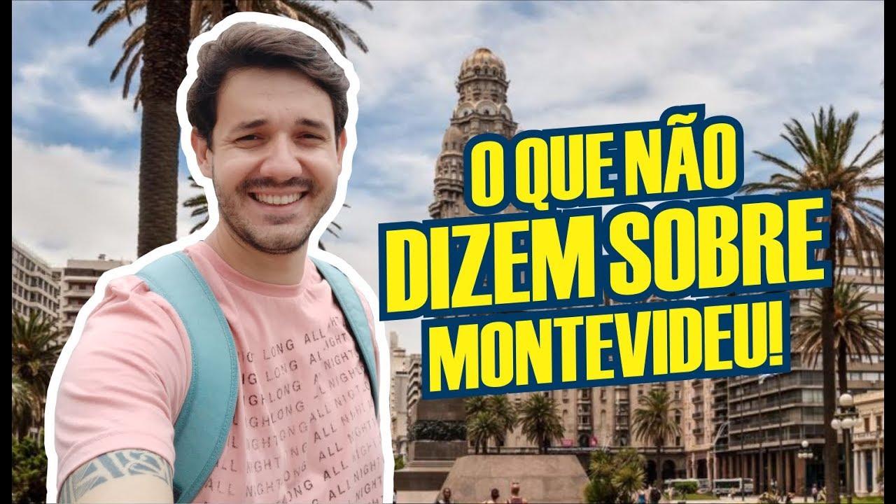 Dicas de Montevidéu no Uruguai 2019 | Dinheiro, Pontos Turístico, Restaurantes e muito mais